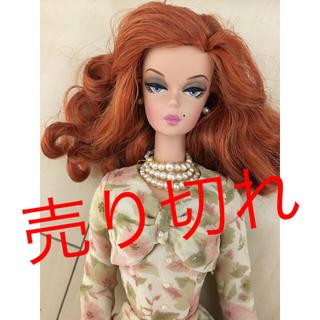 バービー(Barbie)のバービー ファッションモデルコレクション お上品花柄(ぬいぐるみ/人形)