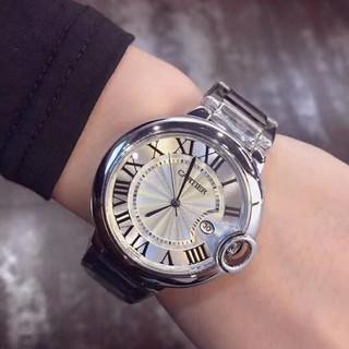 Cartier - Cartier メンズ 腕時計 新品未使用
