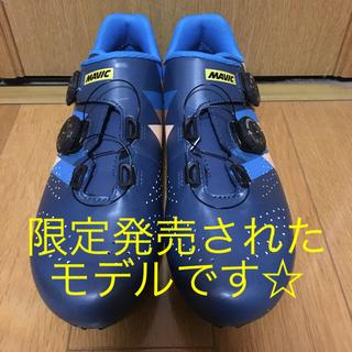 MAVIC ビンディングシューズ COSMIC PRO Izoard 26.5㎝(ウエア)