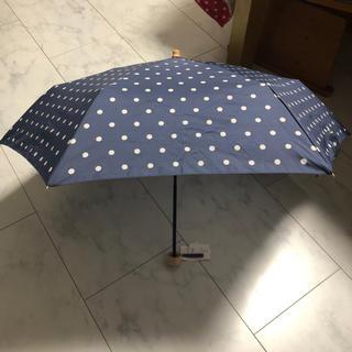 サマンサモスモス(SM2)のS M2 折りたたみ傘(傘)