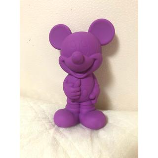 ディズニー(Disney)のディズニー/ミッキーマウス シリコンペンケース(ペンケース/筆箱)