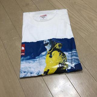 シュプリーム(Supreme)の新品未着用 シュプリーム tシャツ Mサイズ(Tシャツ/カットソー(半袖/袖なし))