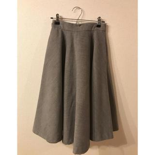 ココディール(COCO DEAL)のココディール スカート(ひざ丈スカート)