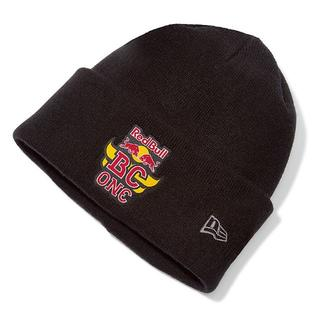 ニューエラー(NEW ERA)のレッドブル Red Bull BC One×NEW ERA ビーニー ④(ニット帽/ビーニー)
