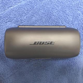 ボーズ(BOSE)のBose SoundSport Free 完全ワイヤレスイヤホン(ヘッドフォン/イヤフォン)