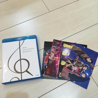 ニュース(NEWS)のNEWS Blu-ray 2016 QUARTETTO [通常盤]  特典付き(アイドルグッズ)