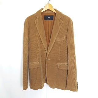 日本製★TMT BIGHOLIDAY コーデュロイ テーラードジャケット