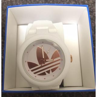 アディダス(adidas)の【箱なし!】アディダス adidas 時計 腕時計(腕時計)