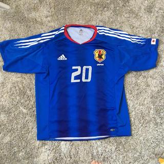 adidas - サッカー日本代表 ユニフォーム