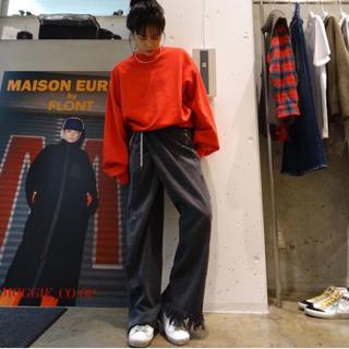 エディション(Edition)のぴらい様専用 MAISON EUREKA/メゾンエウレカ(デニム/ジーンズ)