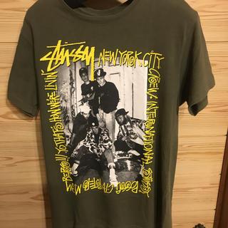 ステューシー(STUSSY)のstyssy   Tシャツ(Tシャツ(半袖/袖なし))