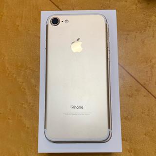 Apple - iPhone7 32GB ゴールド
