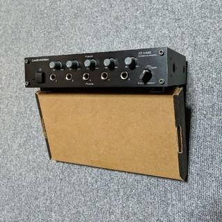オーディオテクニカ(audio-technica)のAT-HA65(アンプ)