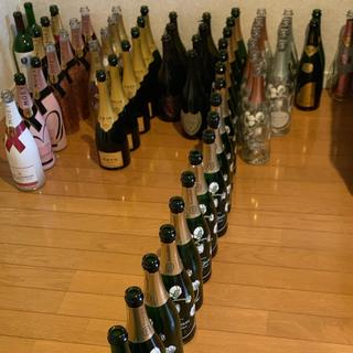 オーパスワン空瓶2本(ワイン)
