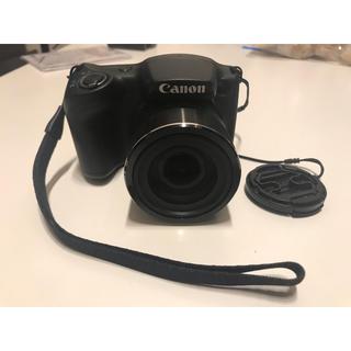 キヤノン(Canon)のCanon PowerShot SX420 IS(コンパクトデジタルカメラ)