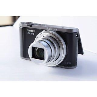 EXILIM EX-ZR3100 黒★CASIO デジタルカメラ  (コンパクトデジタルカメラ)