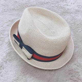 ビームス(BEAMS)の麦わら帽子(麦わら帽子/ストローハット)