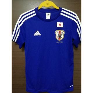 アディダス(adidas)のサッカー日本代表モデル ユニホーム  アディダス(ウェア)