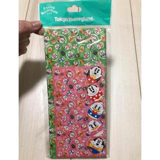 ディズニー(Disney)のイースター紙袋★Disney(ラッピング/包装)