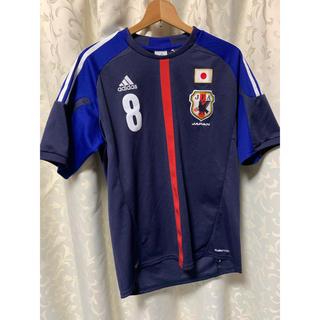アディダス(adidas)の2013年 サッカー日本代表 ユニフォーム 清武(ウェア)