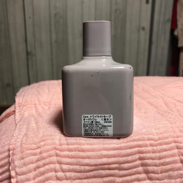 ZARA(ザラ)のZARA香水 コスメ/美容の香水(香水(女性用))の商品写真