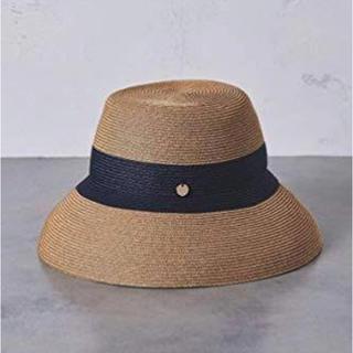 ユナイテッドアローズ(UNITED ARROWS)のUNITED ARROWS 麦わら帽子 ペーパーハット(麦わら帽子/ストローハット)