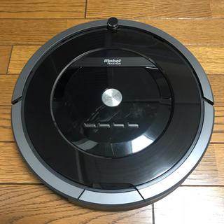 アイロボット(iRobot)の【保証書付き】 iRobot Roomba 880 ルンバ880 ロボット掃除機(掃除機)