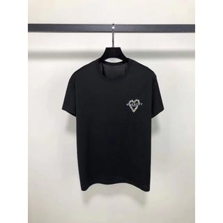 ジバンシィ(GIVENCHY)のGIVENCHY ジバンシー Tシャツ 半袖(Tシャツ/カットソー(半袖/袖なし))