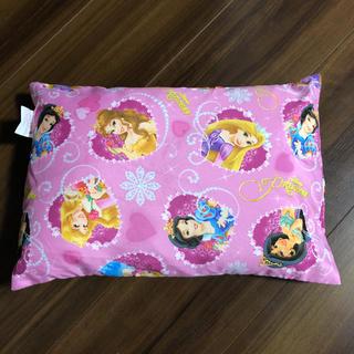 Disney - 新品 ディズニー プリンセス お昼寝 枕