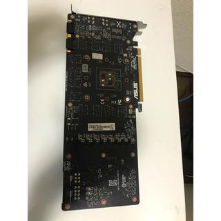 ASUS GeForce GTX 1080 TI 11GB (PCパーツ)