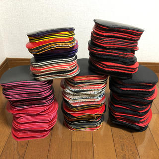 卓球ラバー 大量 まとめ売り 252枚 卓球様専用(卓球)