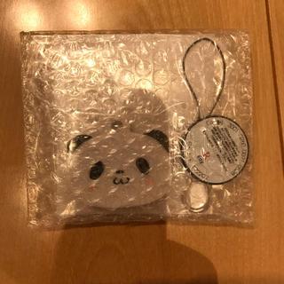 ラクテン(Rakuten)のお買い物パンダEdyキーホルダー(キーホルダー/ストラップ)