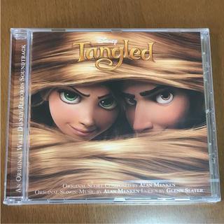 ディズニー(Disney)の新品 ラプンツェル サウンドトラック 輸入盤 サントラ 結婚式(映画音楽)
