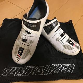 スペシャライズド(Specialized)のスペシャライズド SPD-SL ビンディング シューズ ロードバイク(ウエア)