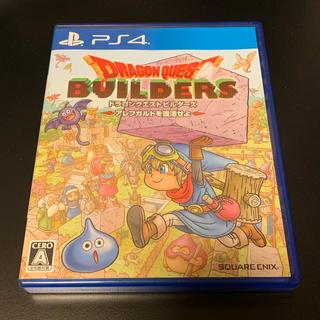 PlayStation4 - ドラゴンクエスト ビルダーズ