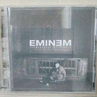 エミネム ザマーシャルマザーズLP CD EMINEM(ヒップホップ/ラップ)