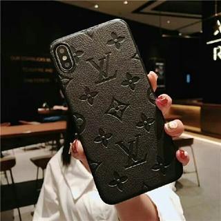 iPhone -  大人気新品!LV限定iPhoneケース