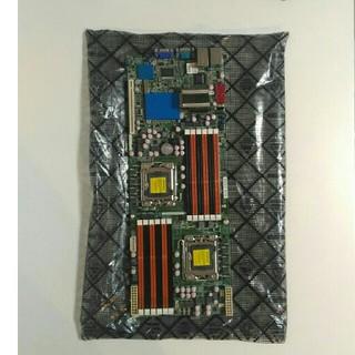 エイスース(ASUS)のマザーボード ASUS Z8NH-D12(PCパーツ)