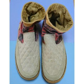 インディアン(Indian)のINDIAN ブーツ ID689(ブーツ)