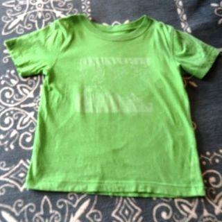 モンベル(mont bell)の手塚治虫コラボTシャツ 120サイズ(Tシャツ/カットソー)