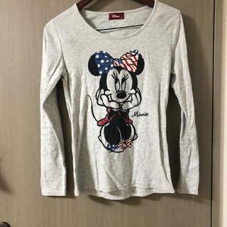 Disney - ミニー ロンT