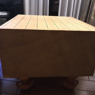 将棋盤(囲碁/将棋)