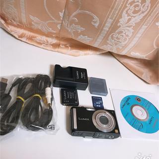 パナソニック(Panasonic)のPanasonic LUMIX デジカメ(コンパクトデジタルカメラ)