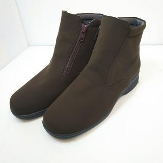美麗品❗️リバティーハウス レインシューズ  22.5cm        (レインブーツ/長靴)