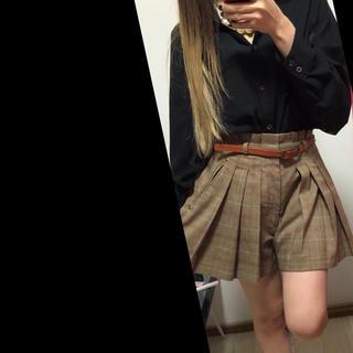 ココディール(COCO DEAL)の値下げ美品ココディールキュロット★スナイデル ミーア系(キュロット)