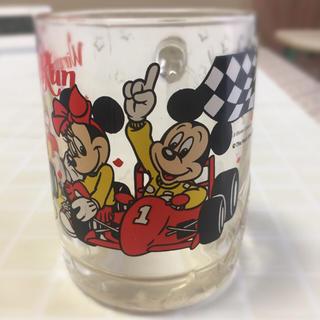 ディズニー(Disney)のミッキー グラス(グラス/カップ)