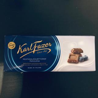 マリメッコ(marimekko)のフィンランド ファッツェルチョコ(菓子/デザート)