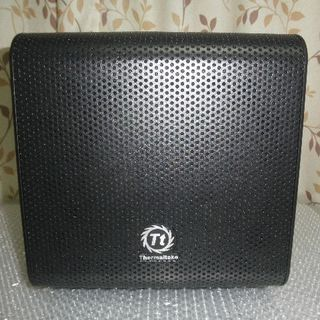 Thermaltake  Core V1  mini-itx対応PCケース(PCパーツ)