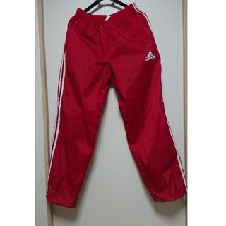 アディダス(adidas)のAdidas ナイロンパンツ サイズ M(ウェア)