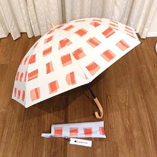 未使用品 サンバリア 2段折  日傘 完全遮光(傘)
